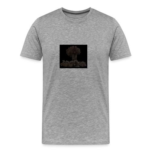 E6AD01F4 0EBE 45EB 9707 DA75B2AF7E6D - Men's Premium T-Shirt