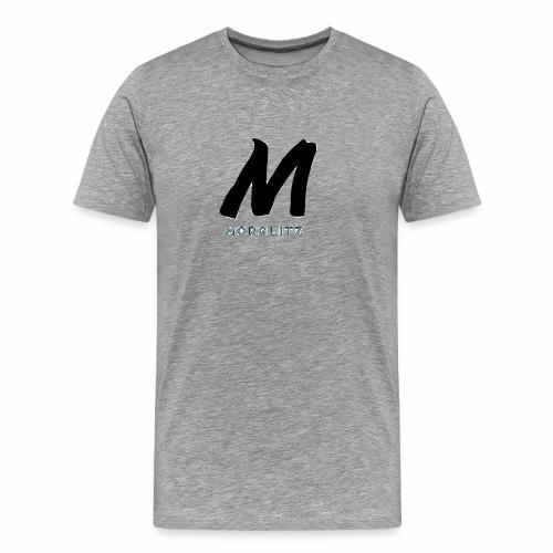 Morglitz Merchandise - Men's Premium T-Shirt