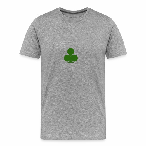 trebol - Men's Premium T-Shirt