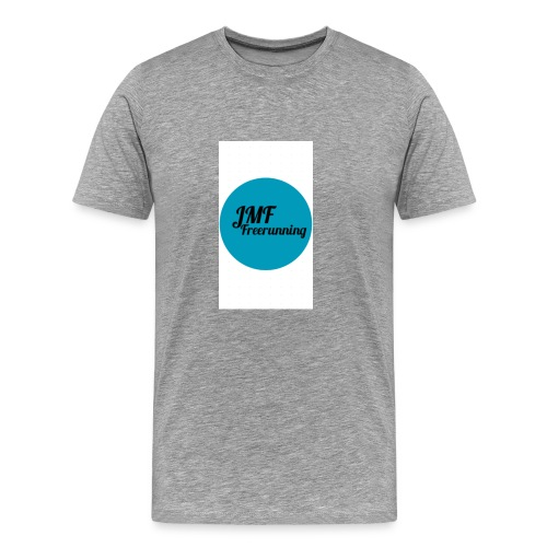 IMG_2111 - Men's Premium T-Shirt