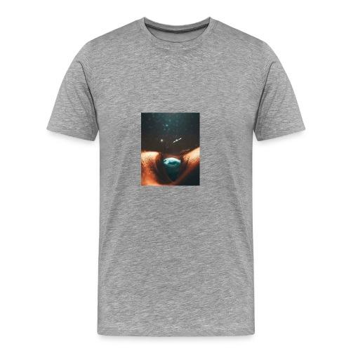 Eye the Universe - Men's Premium T-Shirt
