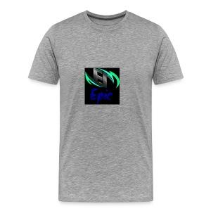 TeamEpicMarcos - Men's Premium T-Shirt