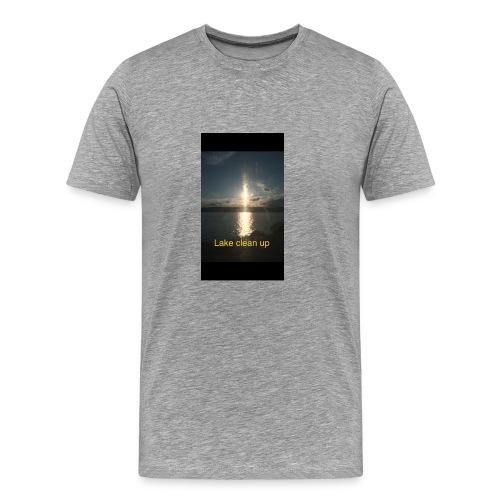 6D3EF234 7903 4908 8FC4 BC33F599CE65 - Men's Premium T-Shirt