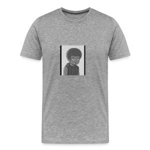 Micah Merchandise - Men's Premium T-Shirt