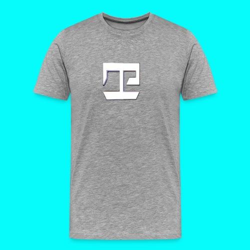 EVoL Swoozie Basic Player - Men's Premium T-Shirt