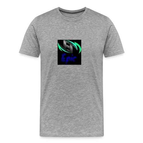 TeamEpicMarcos - Men's Premium T-Shirt