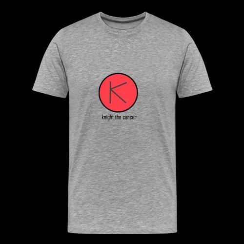 Red K - Men's Premium T-Shirt