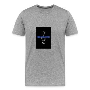 omgitsmichxel official pillow and mug - Men's Premium T-Shirt