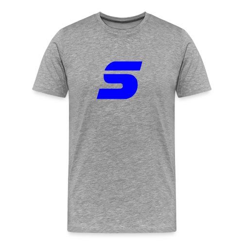STRIVE NATION LOGO - Men's Premium T-Shirt