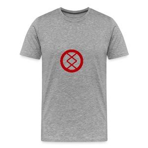 Medical Cross - Men's Premium T-Shirt