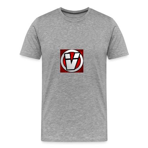 ItsVivid Merchandise - Men's Premium T-Shirt