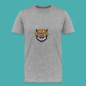 #wreckless - Men's Premium T-Shirt