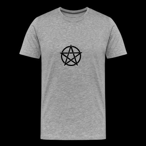 Witches Brew Ejuice Pentagram - Men's Premium T-Shirt