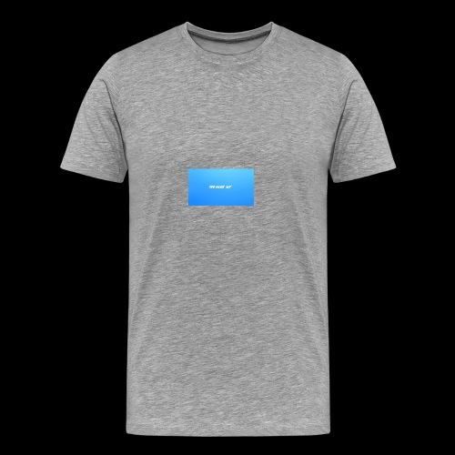 BLUE ACT MERCH - Men's Premium T-Shirt