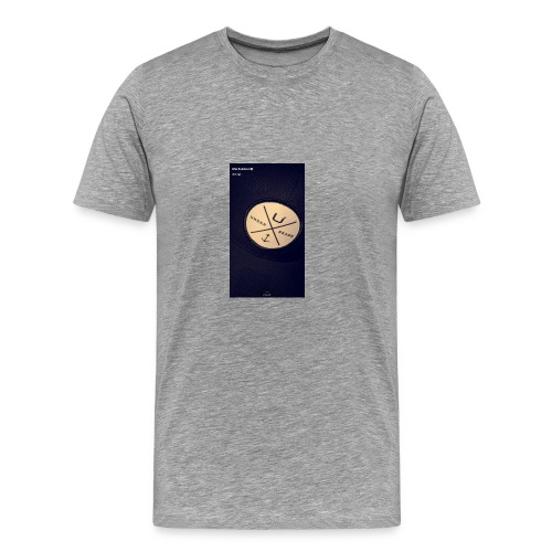 Mias shirt - Men's Premium T-Shirt