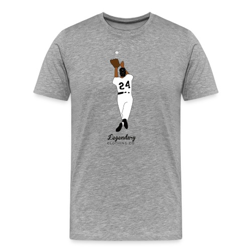 Willie - Men's Premium T-Shirt
