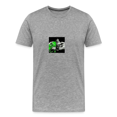 Pakistan's flag - Men's Premium T-Shirt