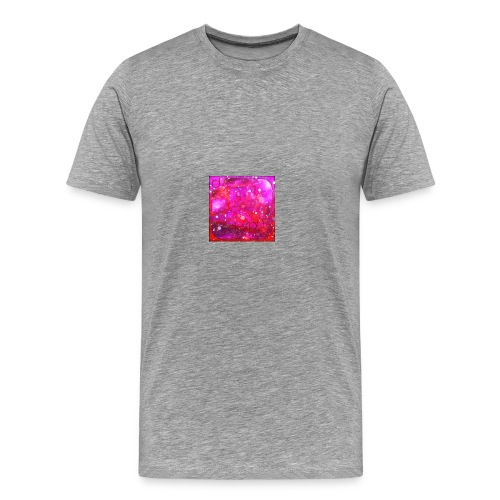 Derpy Logo - Men's Premium T-Shirt