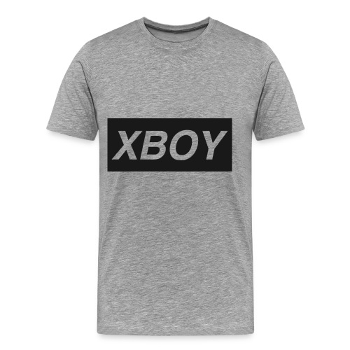 Xboy Phone Cases - Men's Premium T-Shirt