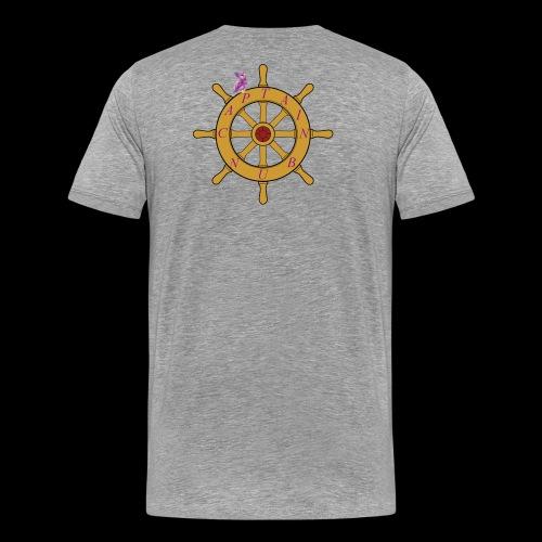 Nubs Logo - Men's Premium T-Shirt