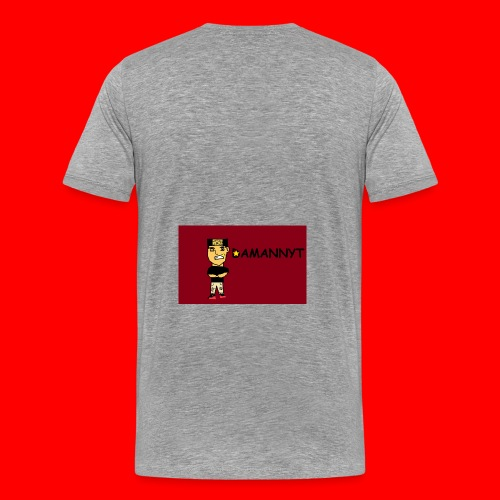 Daryl's number 1 fan would buy this - Men's Premium T-Shirt