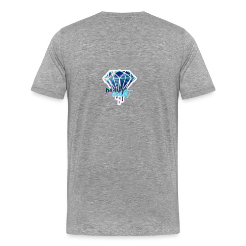 Pacific Coast - Men's Premium T-Shirt