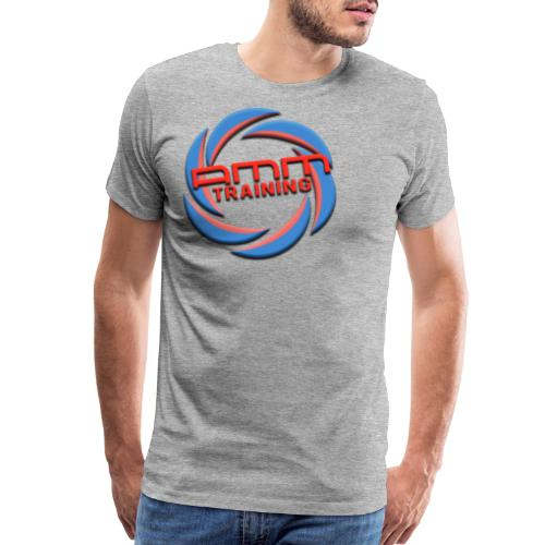 AMMT LOGO WEB - Men's Premium T-Shirt
