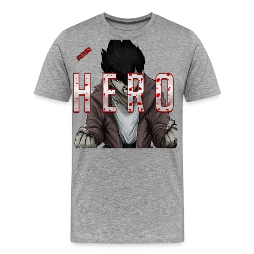 Out For Blood - Men's Premium T-Shirt