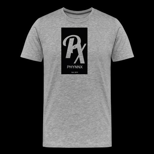 Phynnx - Men's Premium T-Shirt