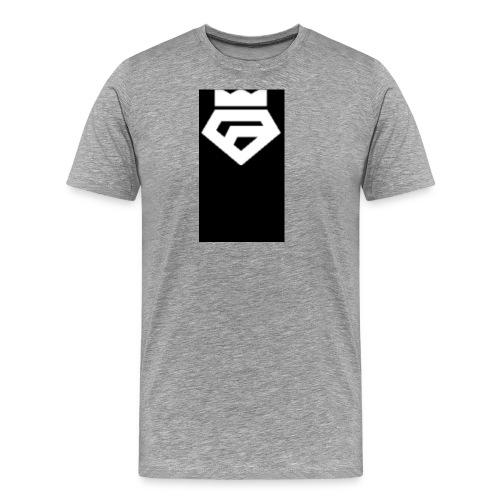 Logos - Men's Premium T-Shirt