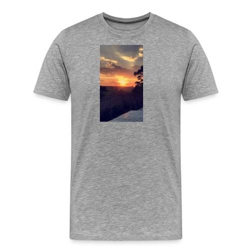 5C4284AC 5075 4092 890A 8BDC0E0E6A27 - Men's Premium T-Shirt