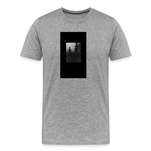 Zaturn Stranger Edition - Men's Premium T-Shirt