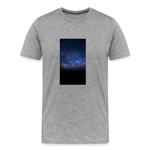 starlet night - Men's Premium T-Shirt