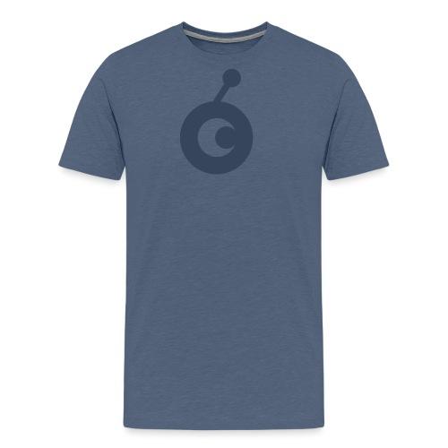 ost logo - Men's Premium T-Shirt