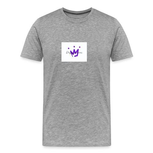 Drippy - Men's Premium T-Shirt