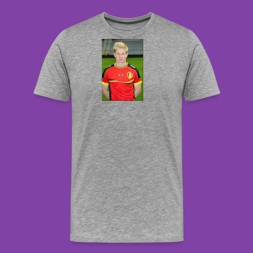 738e0d3ff1cb7c52dd7ce39d8d1b8d72_without_ozil - Men's Premium T-Shirt