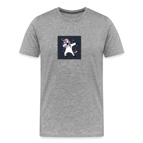 Oonicorn the Dabicorn - Men's Premium T-Shirt