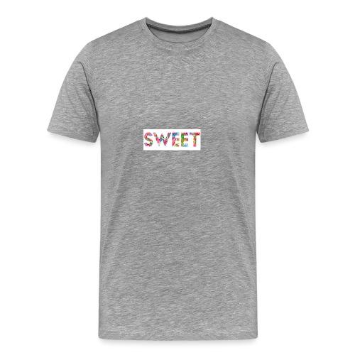 28F7A229 7D3B 439B B118 BE9B75895B88 - Men's Premium T-Shirt