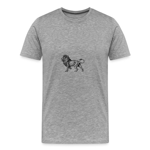Help me help you - Men's Premium T-Shirt