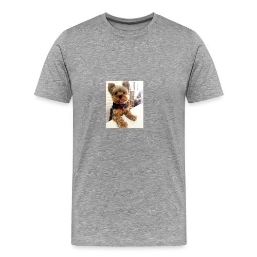 sofia - Men's Premium T-Shirt