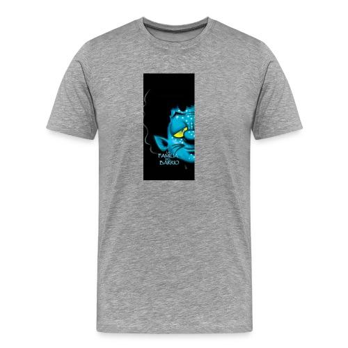 case4iphone5 - Men's Premium T-Shirt
