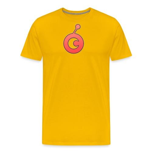 OST Logo by Glen Hendriks - Men's Premium T-Shirt