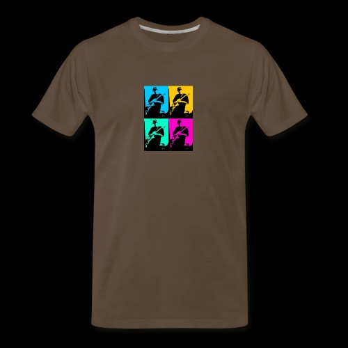 LGBT Support - Men's Premium T-Shirt