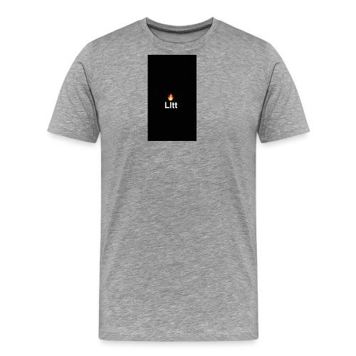 Cynthia Salazar - Men's Premium T-Shirt