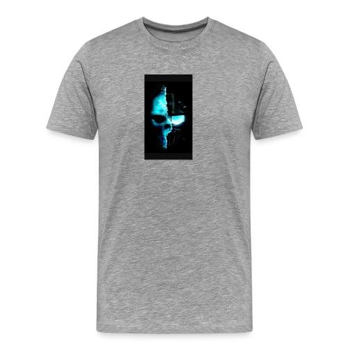 HappyIk logo - Men's Premium T-Shirt
