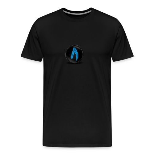 LBV Winger Merch - Men's Premium T-Shirt
