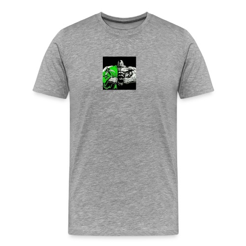 Pakistan's flag - Men's Premium T-Shirt