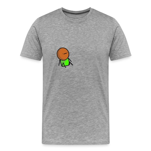pep* - Men's Premium T-Shirt