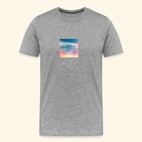 11CBF6AA E93C 479B 983A 0AED1A83DBE9 - Men's Premium T-Shirt