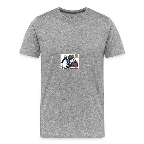 PicsArt 06 09 04 12 17 - Men's Premium T-Shirt